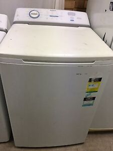 Simpson 7.5kg washing machine Kellyville The Hills District Preview