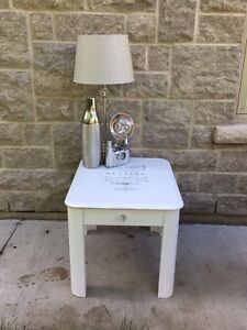 Coffee table end table or night stand
