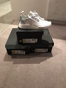 Adidas NMD Off White Southbank Melbourne City Preview