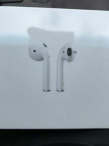 Apple Airpods - brand new sealed