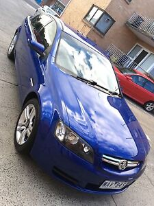 Holden commodore 2007 Springvale South Greater Dandenong Preview