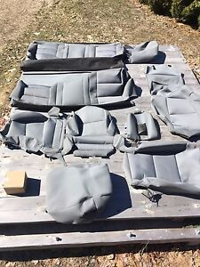 Brand New 2017 Elevation Sierra GMC seat covers