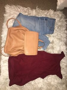 CUTE CASUAL OUTFIT ( price is for all items)