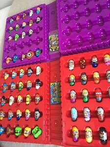 Mighty beanz (limited edition) Carrum Downs Frankston Area Preview