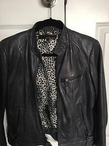Leather Jackets perfect for spring/summer/fall