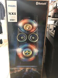 Philips NX5 Speaker 650 watts