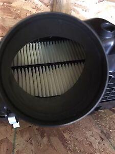 2013-2017 Honda Accord V6 Air Intake & Filter
