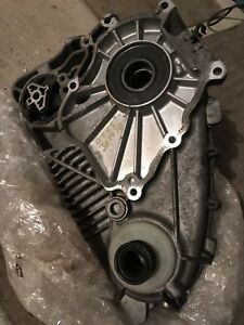 BMW X5 e70 transfer case