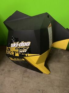 Ski doo rev xp