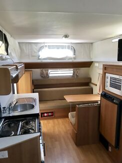 2010 Jayco Discovery with bunks Killarney Vale Wyong Area Preview