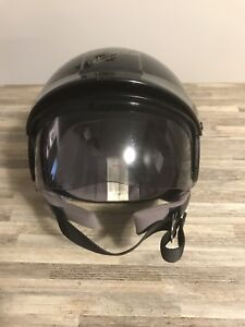 Ladies Motorcycle helmet size: M