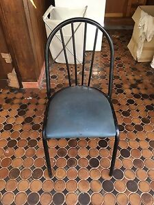 Dining chairs - set of 6 Strathfield Strathfield Area Preview