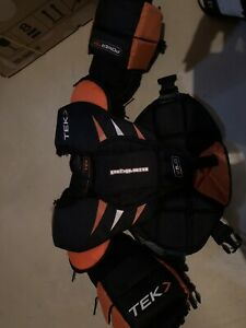 Warrior Goalie Pads | Buy or Sell Hockey Equipment in