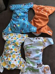 Bamboo / Cloth Diapers