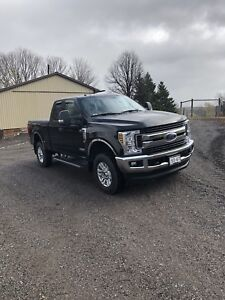 2018 Ford F-250 For Sale