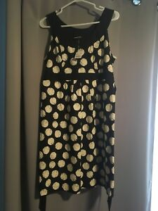 New Med. Motherhood maternity dress