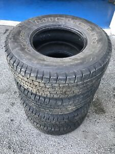 31x10.50r15 or 265/75/R15 - $500