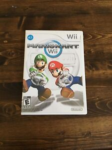 Mario Kart for Wii