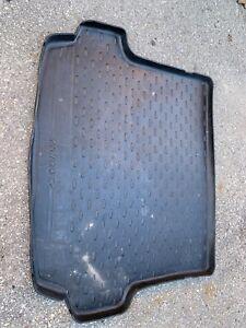 Acura MDX cargo mat
