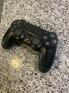 Playstation 4 PS4 Controller Black