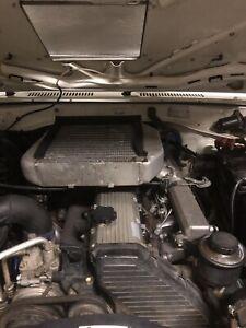 1hz engine for sale   Engine, Engine Parts & Transmission   Gumtree