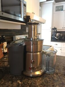 Reville juicer great condition