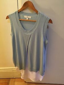 Ripe maternity top size s Yarraville Maribyrnong Area Preview