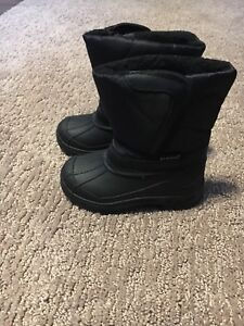 Skadoo Toddler Winter Boots