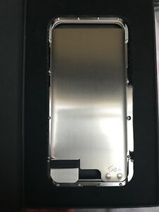 Samsung S8+ Armor King Stainless Steel Case