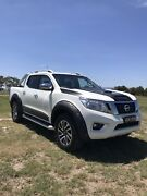 2015 Nissan Navara D23 ST-X  Mickleham Hume Area Preview