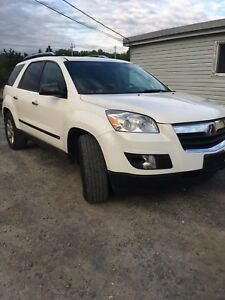 2007 SATURN OUTLOOK, GREAT CONDITION