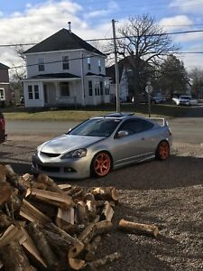2006 Acura rsx trade or sell $6000