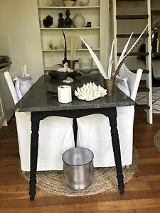 FREE granite top table Avalon Pittwater Area Preview