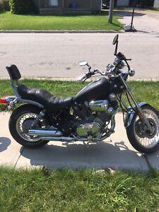 1984 Yamaha virago