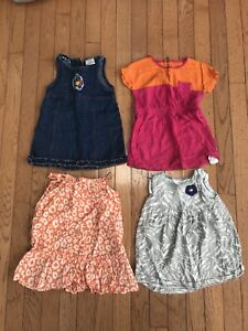 12M/1T spring summer girl clothes