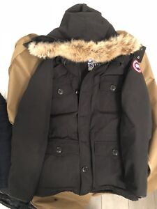 Canada goose, Banff edition, mint condition