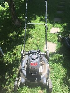 Lawnmower for parts