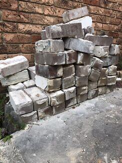 Free House Bricks