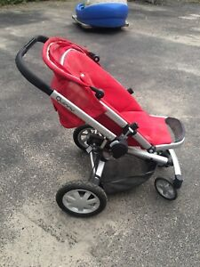 Quinny strollers