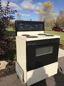 Kenmore Stove ~ Convection and Self-Cleaning