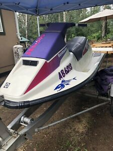 Looking for a motor for 1992 Sea doo sp