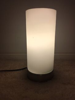 Touch bed side lamp