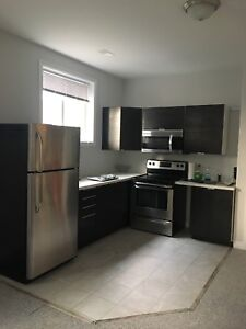 All inclusive Two bedroom apartment (Students Only)