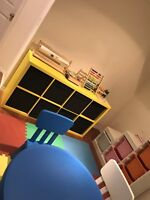 Excellence Home Child Care