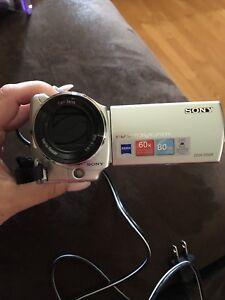 Sony handyman cam