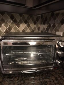 Oster convention toaster oven