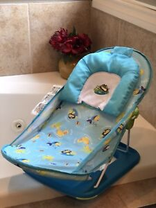 Infant Deluxe Bather