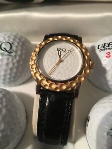 Esquire Swiss Golf Watch