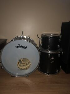 Vintage Drums (SHELLS ARE GOOD)