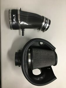 Cold air intake + coude JLT